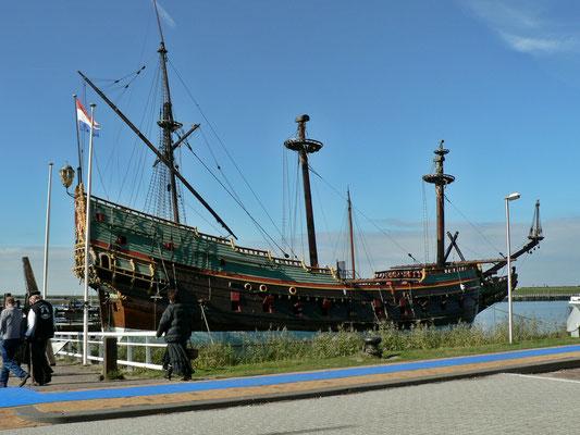 Batavia Werft