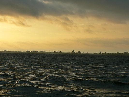 Auf dem Tjeukemeer