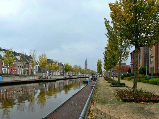 Passantenhaven Steenwijk