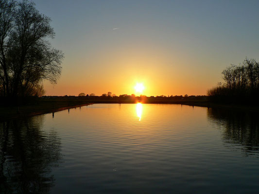 Sonnenuntergang
