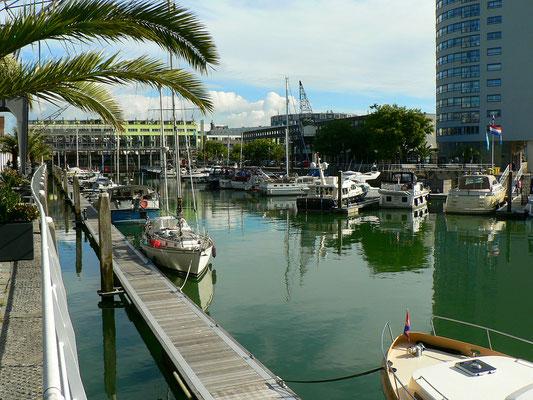 City Marina Rotterdam