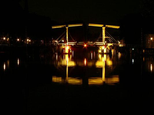 Weesp, Lange of Vechtbrug