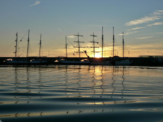 Batavia Hafen