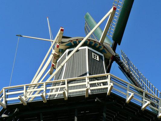 Mühle, de Adriaan