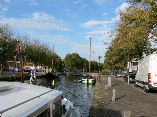 Wieder in Franeker