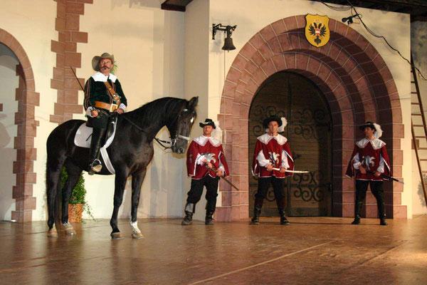 Hist. Festspiel 2005