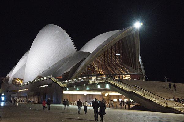 01Opera Sydney (Hermann Werle.