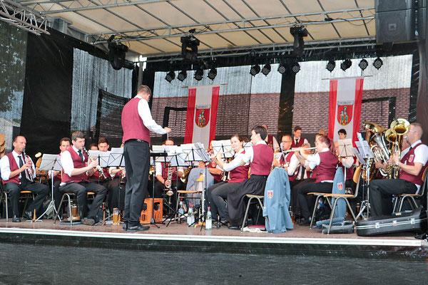 Jugendorchester des Musikverein Hördt