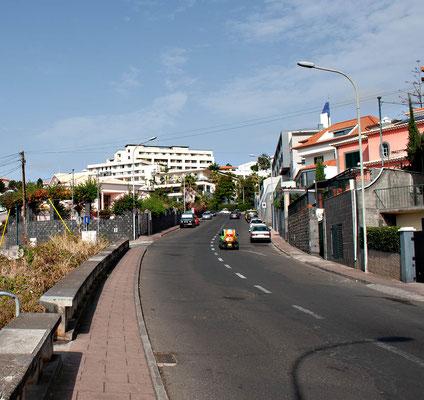 06Straßenzug, Funchal-WelschB