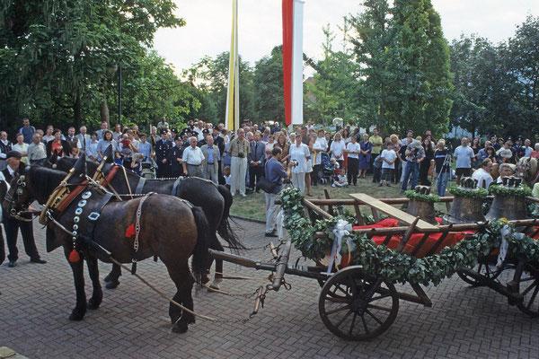 Glockenweihe 2007