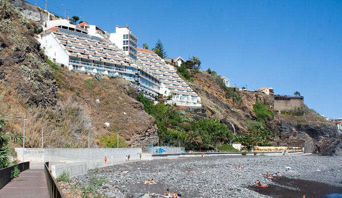 06Uferpromenade Funchal (Madeira)WelschB
