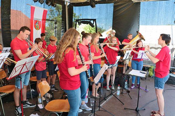 Schülerorchester des Musikverein Harmonie