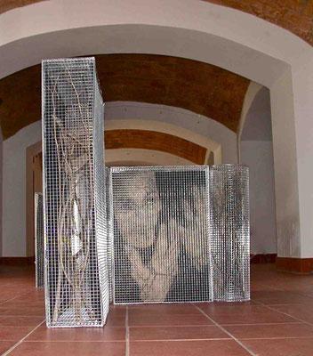 Lo sguardo di Artaud, ISA, Roma, 2006