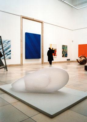 """""""Ei"""" 1994, Haus der Kunst, München"""
