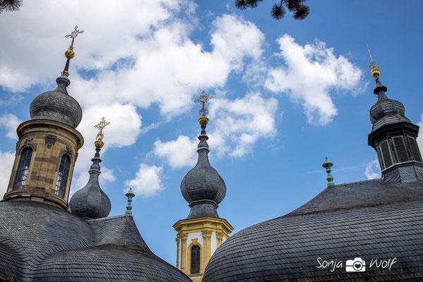 Wallfahrtskirche Käppele