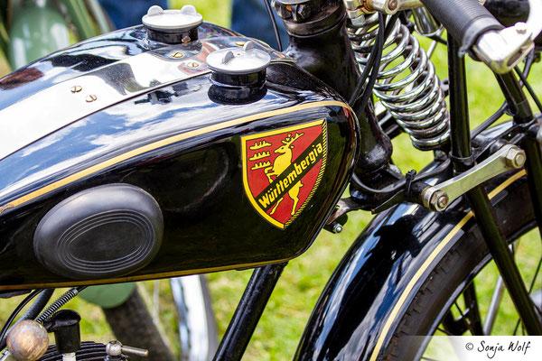 Württembergia Motorrad