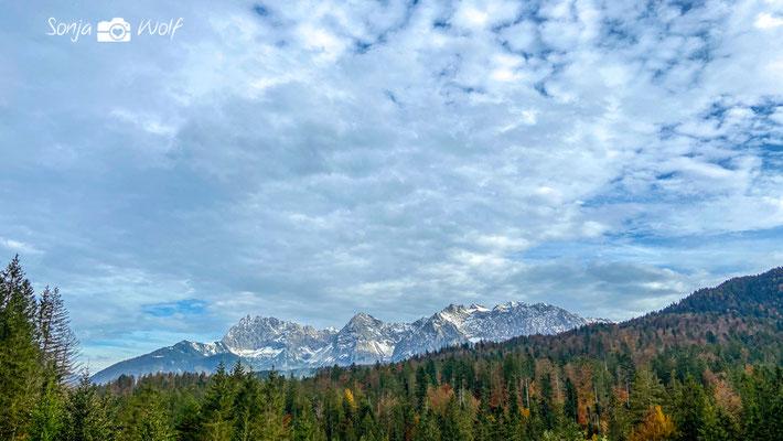 Woche 43 / Westliche Karwendelspitze