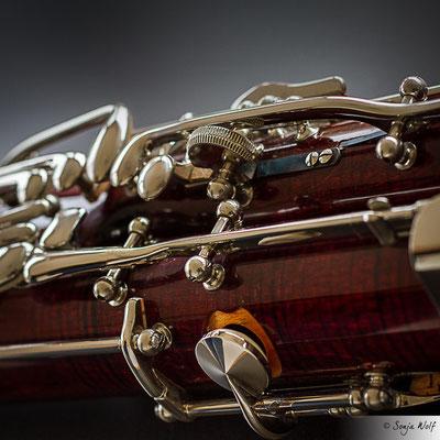 Woche 26 / Bassoon