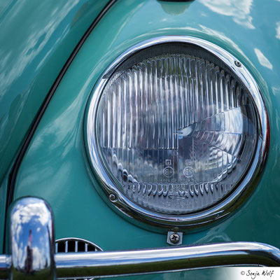 VW Käfer - Scheinwerfer