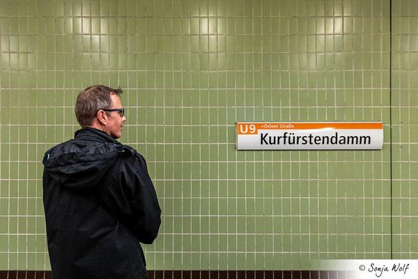 Woche 40 / Kurfürstendamm