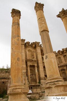 Artemis-Tempel