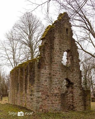 Ruine Kirchberg