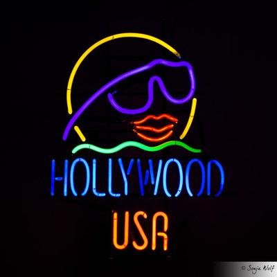 Woche 47 / Hollywood