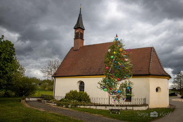 Dietersbacher Kapelle