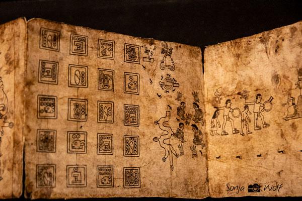 Codex Boturini (1530/1541)