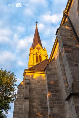 St. Peter und Paul, Röhlingen