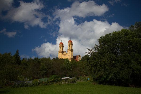 Wallfahrtskirche Schönenberg, Ellwangen