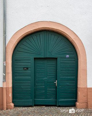 Hoftor in Deidesheim