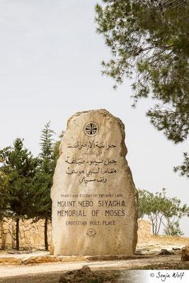 Moses Memorial