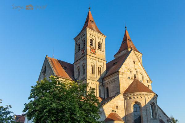 Woche 33 / Basilika St. Vitus