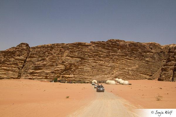 Hassan Zawaideh Camp