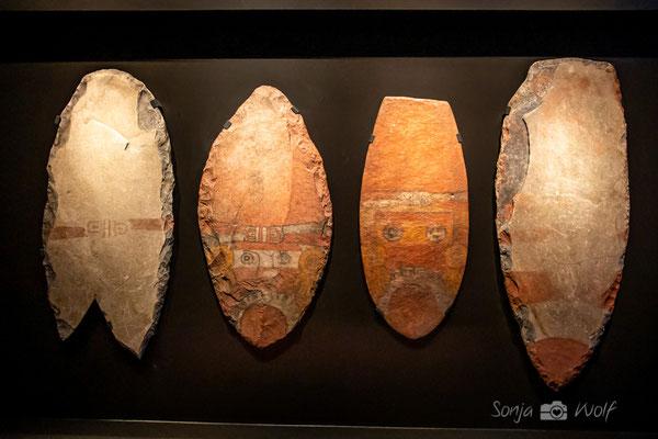 Azteken-Ausstellung