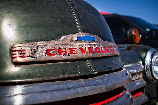 Woche 14 / Chevrolet