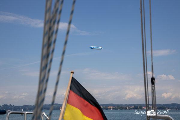 Woche30 / Am Bodensee