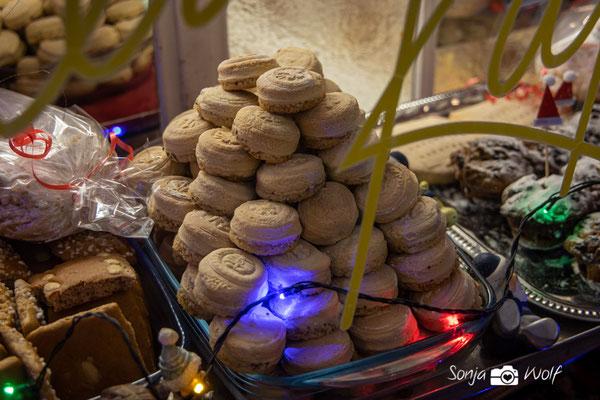Springerle bei der Bäckerei Haaf
