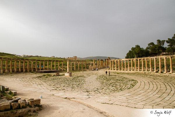Das Ovale Forum