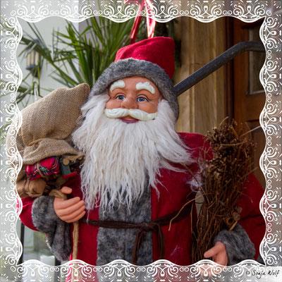 Woche 51 / Weihnachtsmann