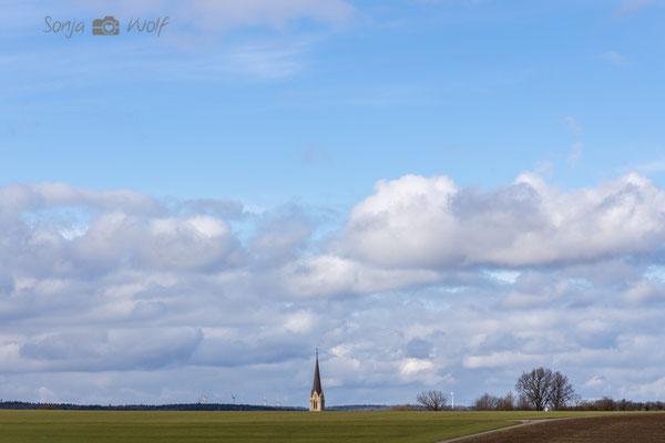 Kirchturm Röhlingen