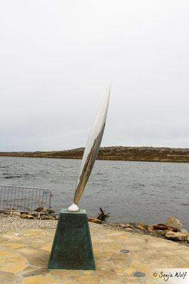 Antarctic Monument