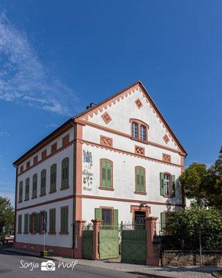 Weingut Mossbacher Hof