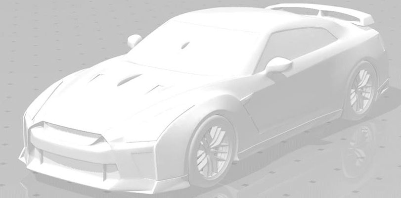 【3Dデータセンター®】3D CAD・3Dデータをsolidworksで作成