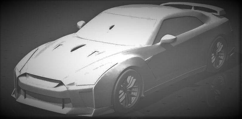 【3Dデータセンター®】3D CAD・3Dデータを3D造形製作