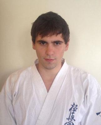 Antonio Tusseau