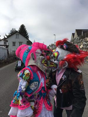 Fasnacht Eschenbach