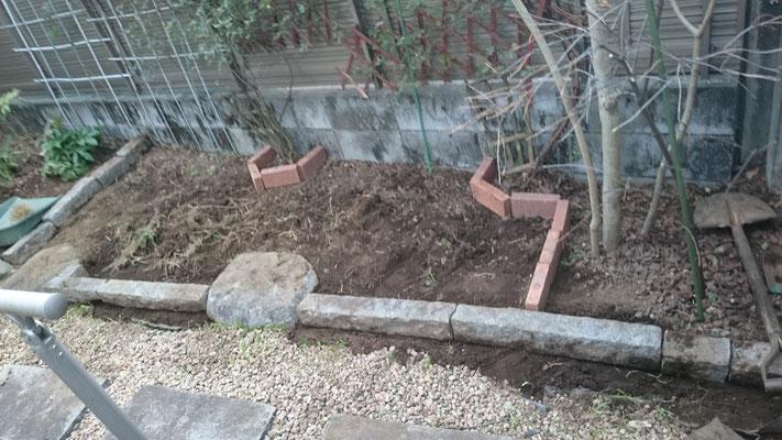 まさ土施工