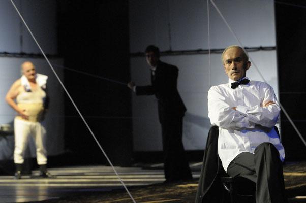 felix krull -theater lübeck